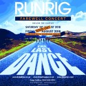 Runrig – The Last Dance