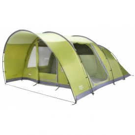 6 Camper – Tent Only – Scotfest